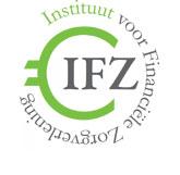 IFZ instituut financiële zorgverlening